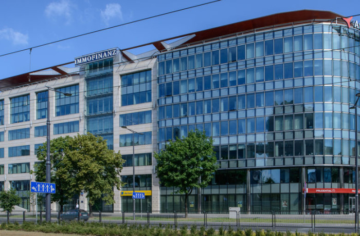 Immofinanz Group